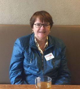 Anja Radder Inloophuis